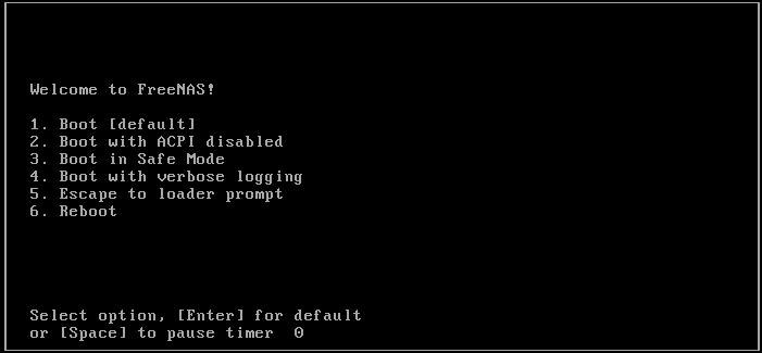 команды, freebsd, настройка, установка, сервер, server, ubuntu, freenas