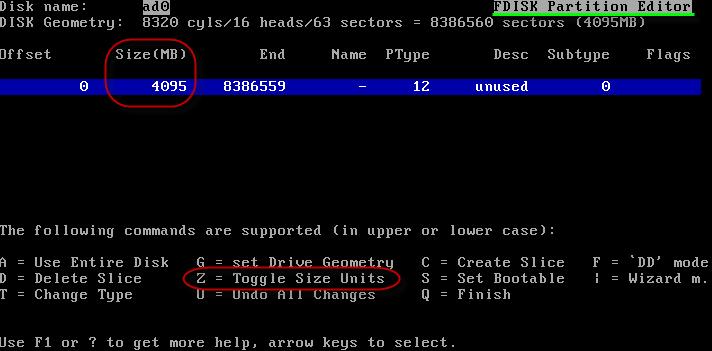 команды, freebsd, настройка, установка, сервер, server, ubuntu