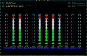 команды, freebsd, убунту, настройка, установка, сервер, server, ubuntu, сервер, звук, mocp